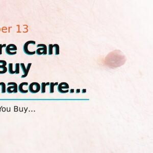Where Can You Buy Dermacorrect Skin Tag Remover (SHOCKING: Does It Work?!)