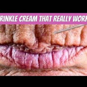 Wrinkle Cream That Really Works [TRUE REVIEW!]
