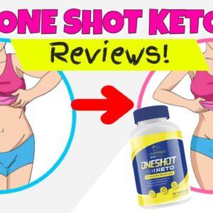 One Shot Keto Shark Tank Reviews (BEWARE: Watch Before Buying!)