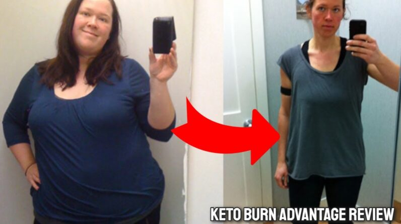 Keto Burn Advantage Shark Tank (BEWARE: Keto Burn Pills Reviews!)