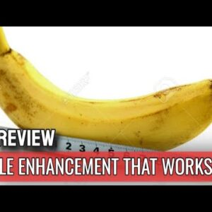 Quick Flow Male Enhancement Pills Reviews (DON'T BUY YET: Male Enhancement Pills Exposed!)
