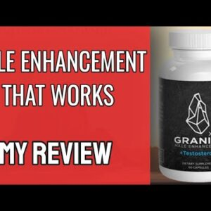 Best ED Pills At GNC (WARNING: Does Quick Flow Work?!)