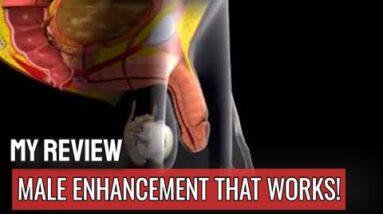 Male Enhancement Pills At Walmart (Is Quick Flow LEGIT?!)