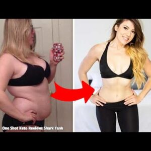 One Shot Keto Reviews Shark Tank (Does It REALLY Work?: PROS and CONS!)