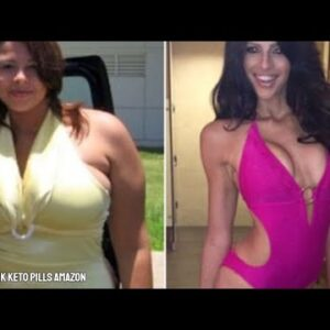 Shark Tank Keto Pills Amazon (What You Need To Know!)